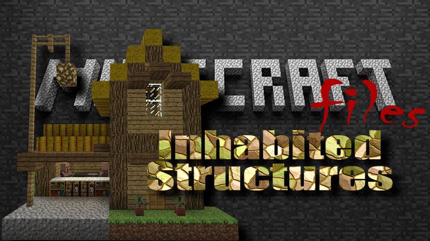 Inhabited Structures - быстрые постройки