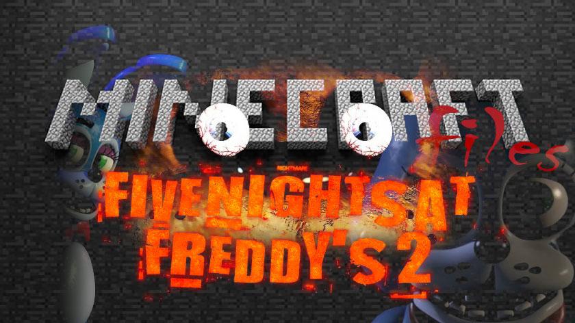 Five Nights At Freddy's 2 - хоррор на выживание