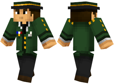 Army-Officer-Skin