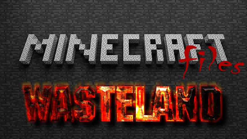 Wasteland - мод на ядерный апокалипсис