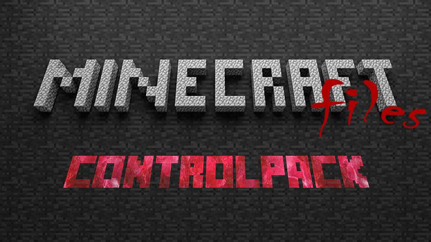 ControlPack - управление и настройки
