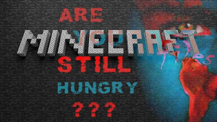 Still Hungry - как побороть голод