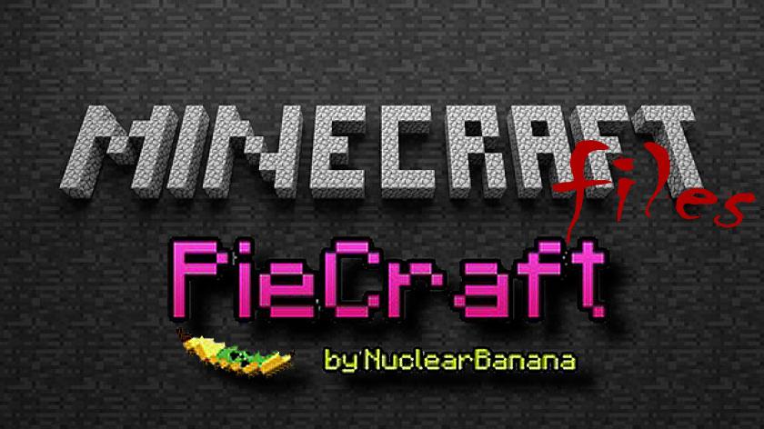PieCraft - пироги