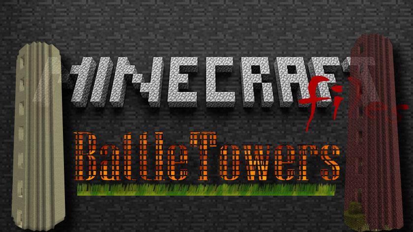 Battletowers - боевые башни