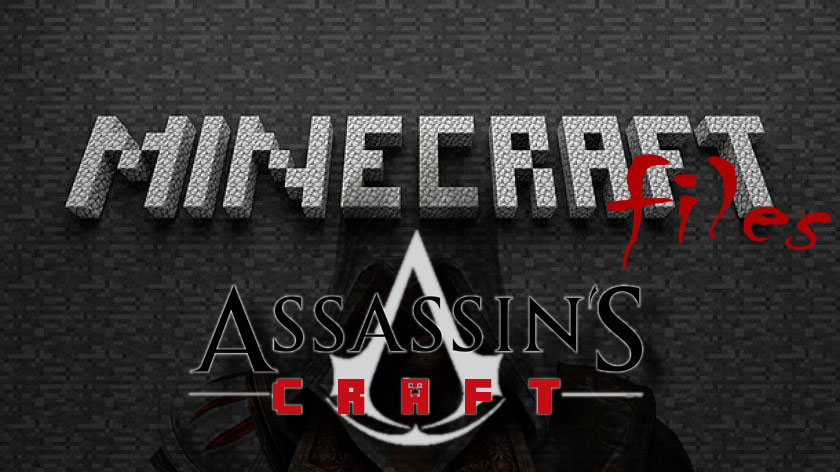 AssassinCraft - наемные убийцы
