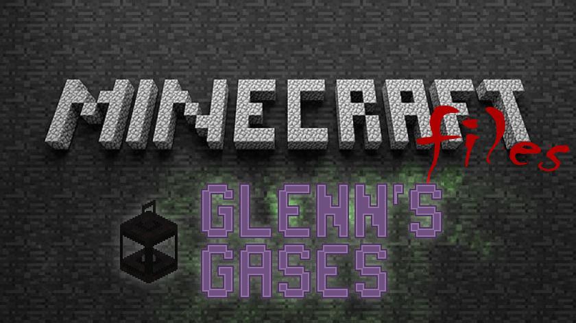 Glenn's Gases - осторожно газы