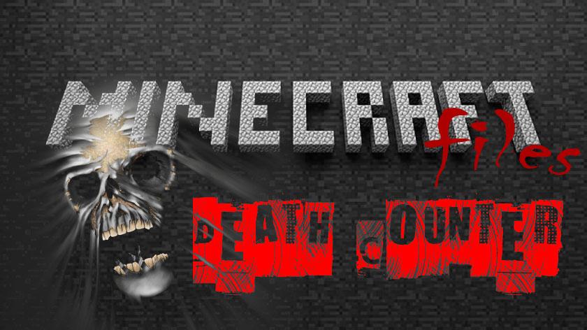 Death Counter - счетчик смертей для сервера
