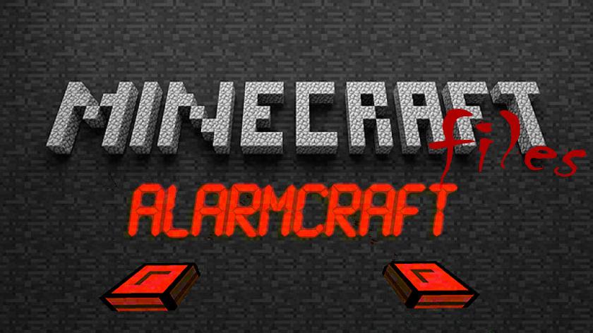 Alarmcraft - сигнализация