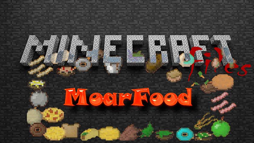 MoarFood - еда и напитки