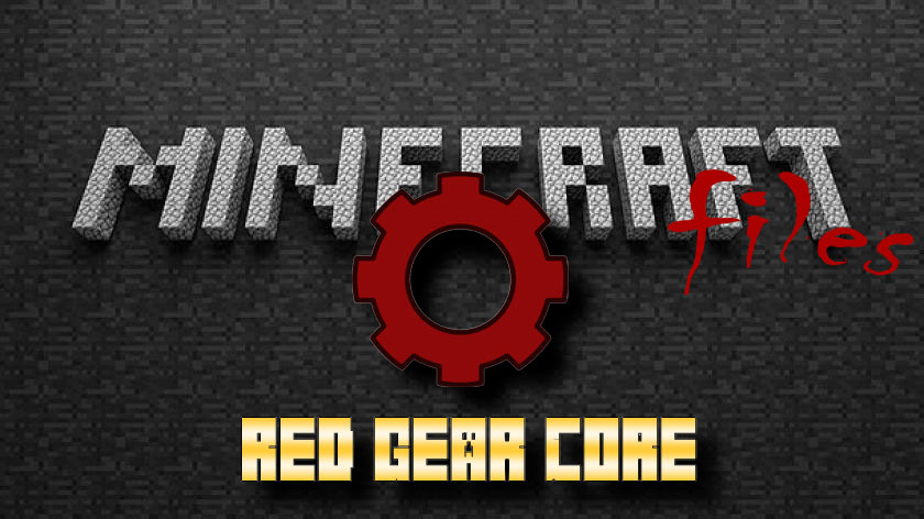 Red Gear Core