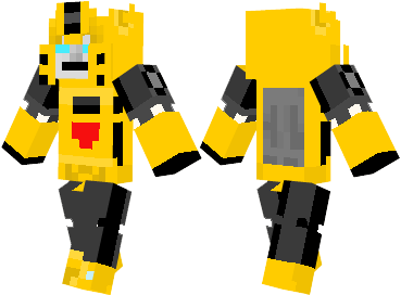 Скин Bumblebee