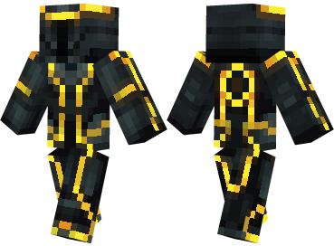 Clu-Skin