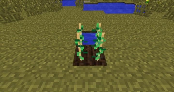 мод extended farming для майнкрафт 1.7.10 #3