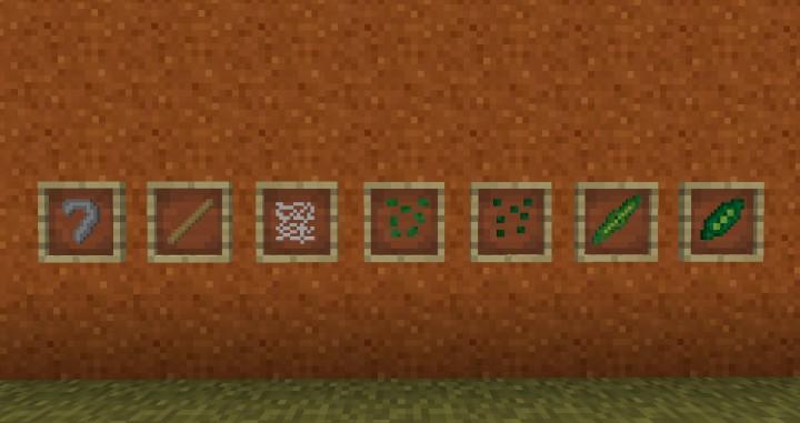 мод extended farming для майнкрафт 1.7.10 #2