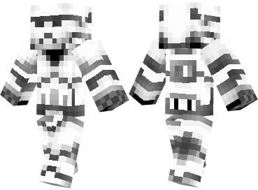 Stormtrooper-Skin
