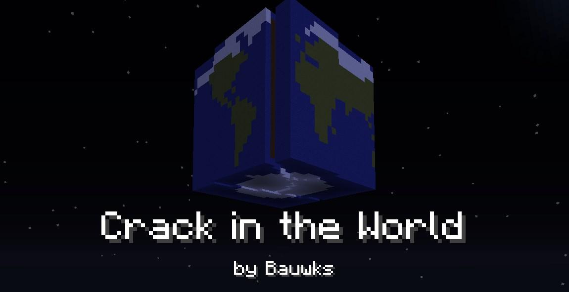 Crack in the World - посещение таинственного городка
