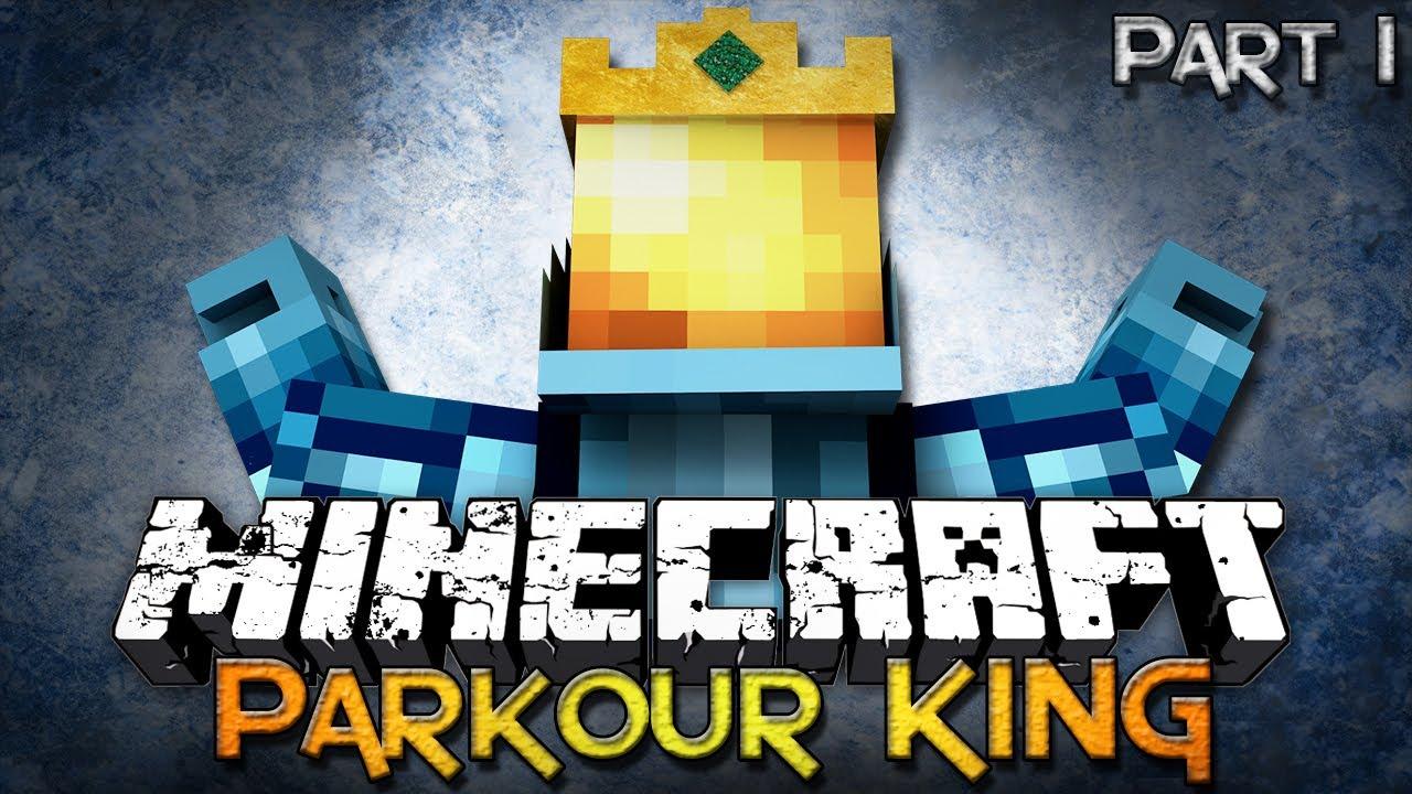 Parkour Kings - короли паркура