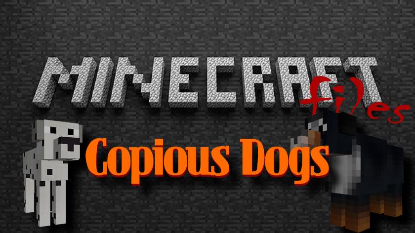 Copious Dogs - собаки