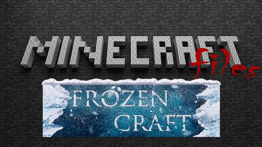 Frozencraft - Холодное сердце