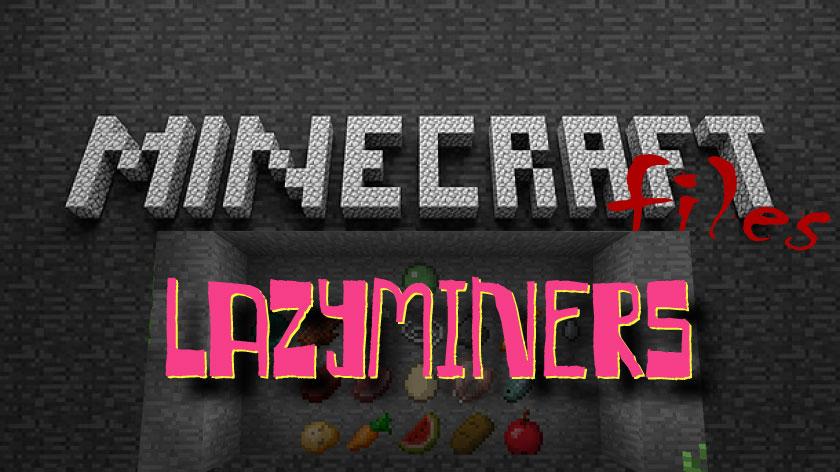 LazyMiners - на новую руду