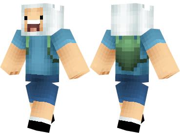 Finn-Skin