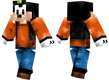 Goofy-Skin