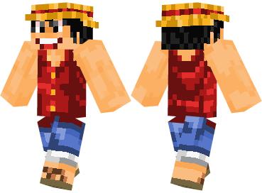 Monkey-D.Luffy-Skin