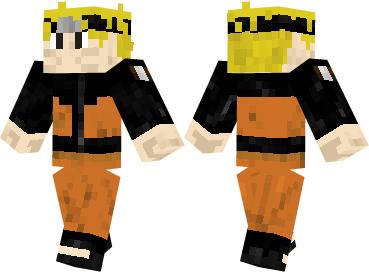 Naruto-Skin
