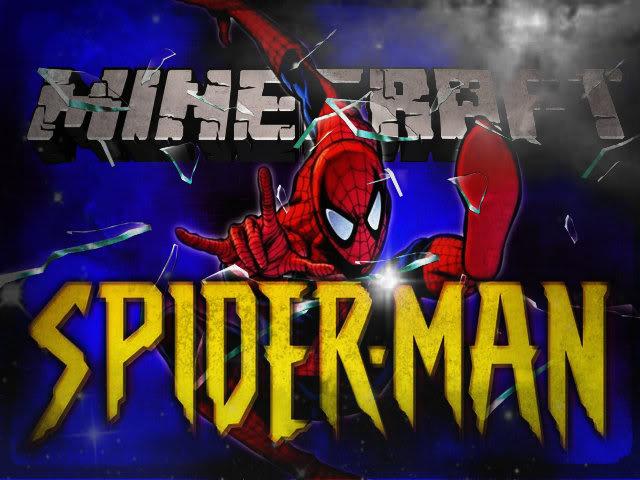 Spiderman - человек паук