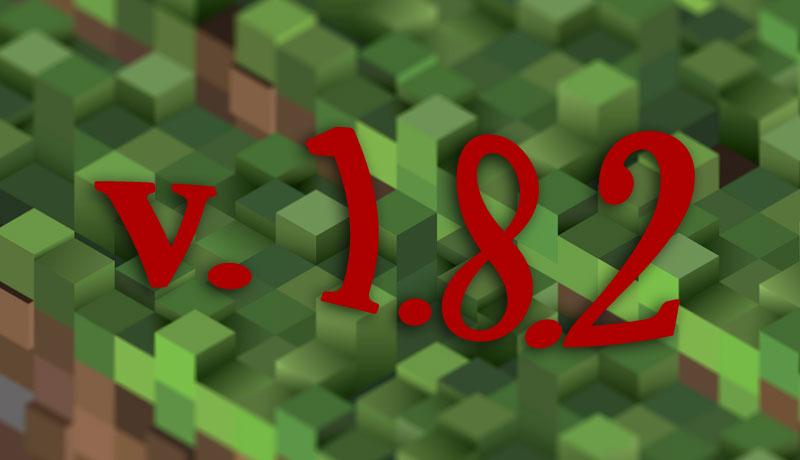 Minecraft 1.8.2