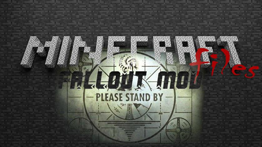 The Fallout - после апокалипсиса