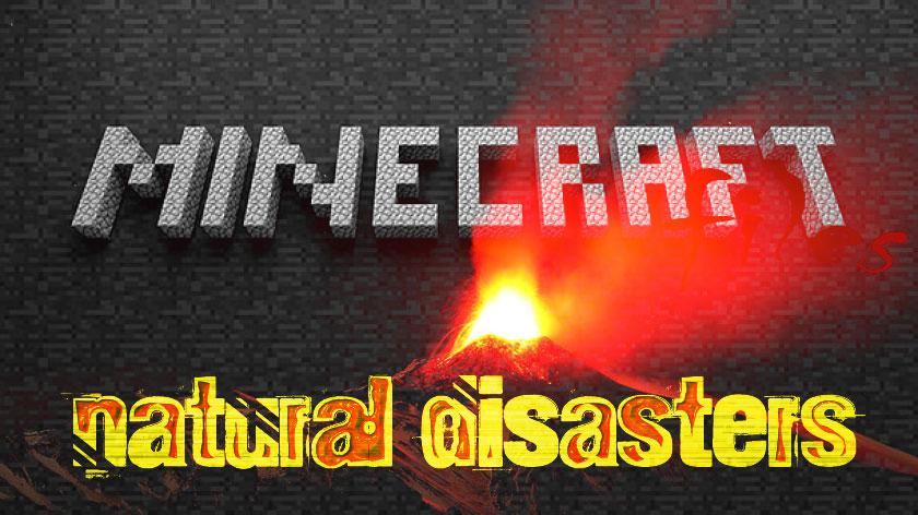 Natural Disasters Reborn - природные катастрофы