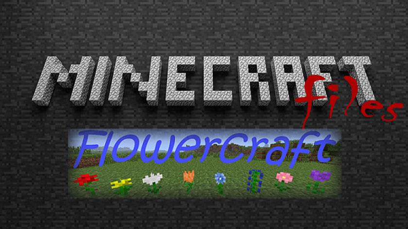 Flowercraft - цветы