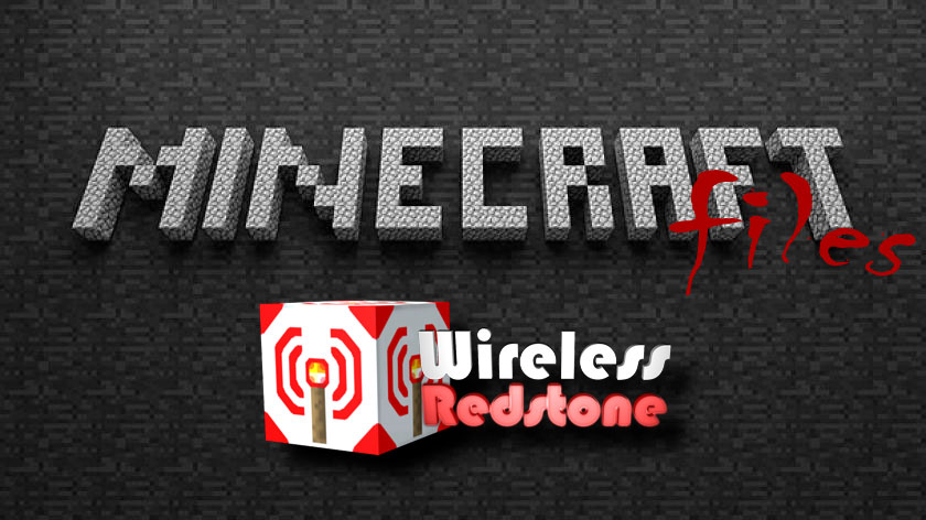 Wireless Redstone - беспроводной редстоун