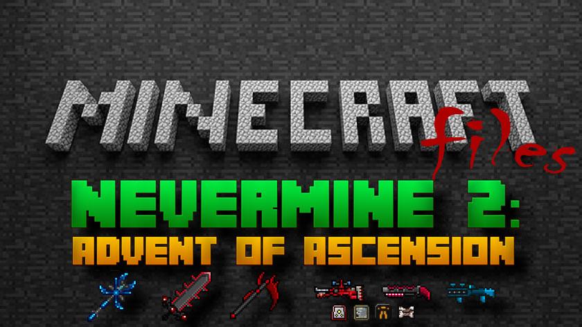 Nevermine 2 – Advent of Ascension - глобальный мод