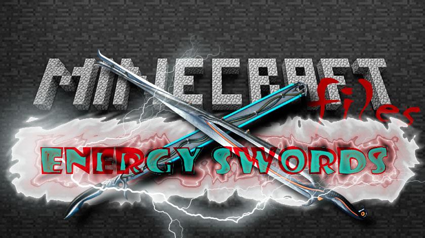 Energy Swords - мечи энергии