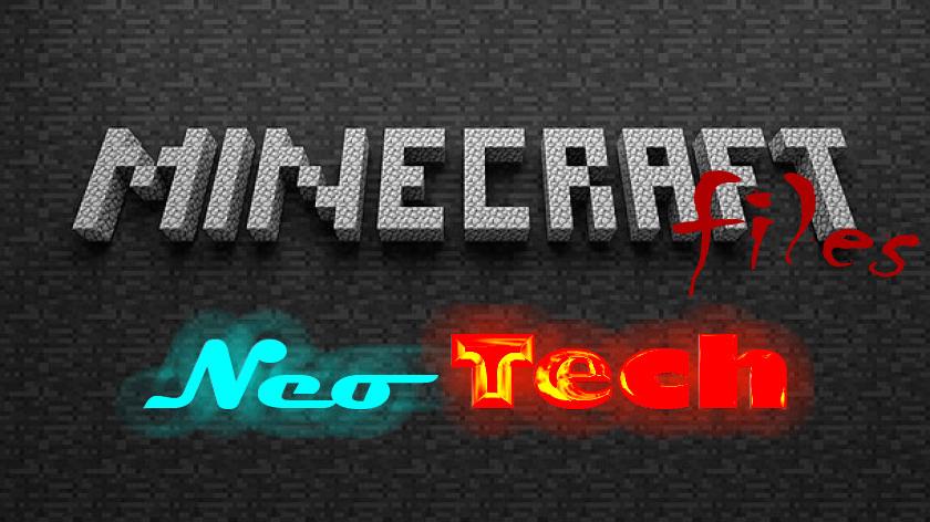 NeoTech - энергия и переработка руды