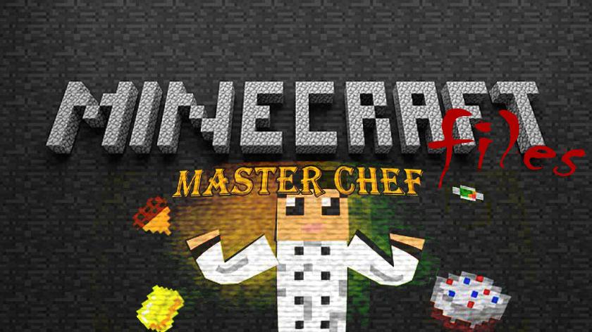 MasterChef - много еды