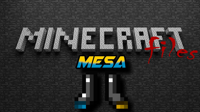 MESA - броня на улучшение подвижности