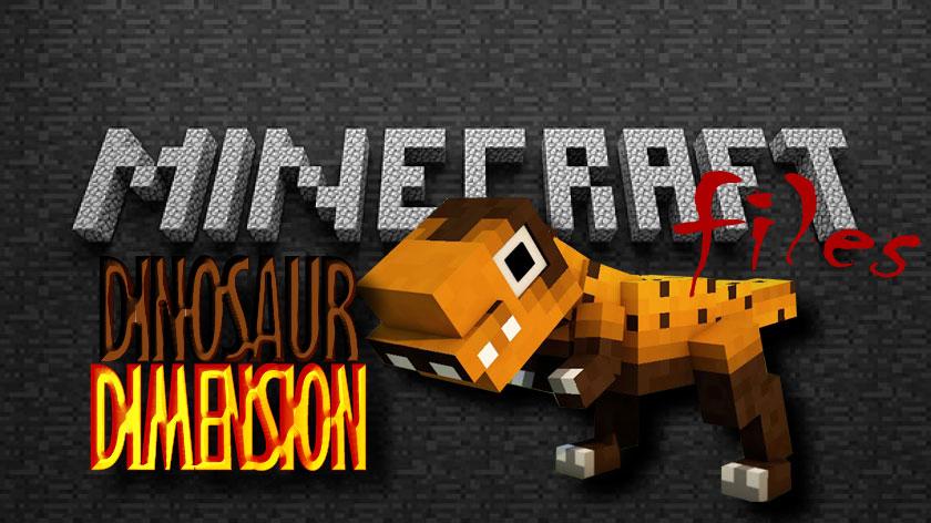 Dinosaur Dimension - измерение динозавров