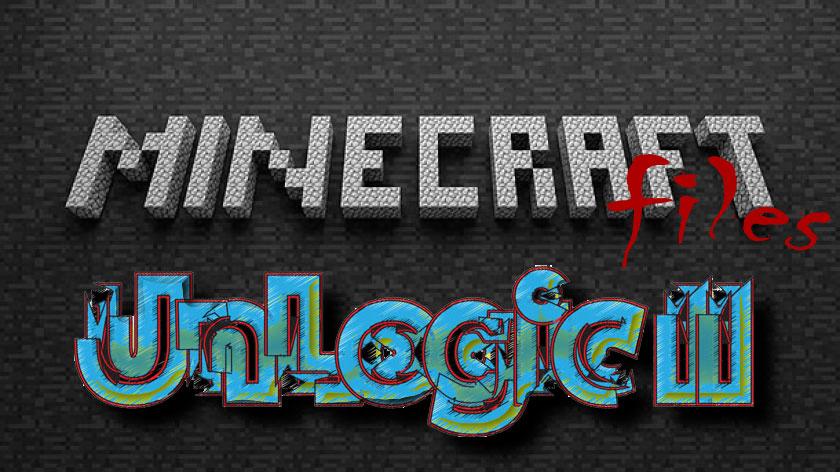 UnLogic 2 - большой набор интересных вещей