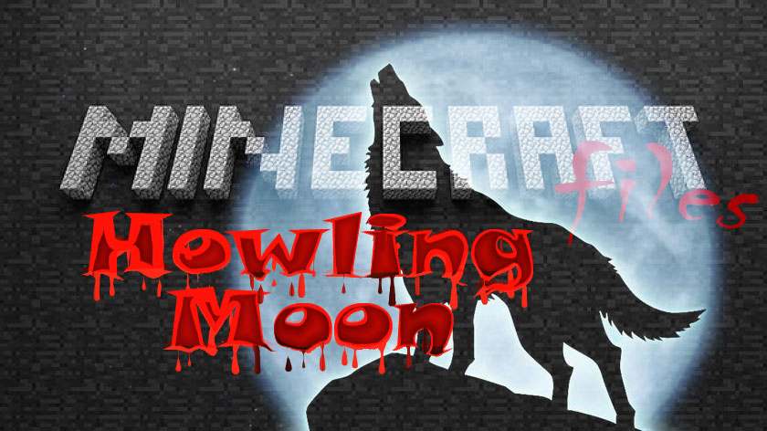 Howling Moon - оборотень