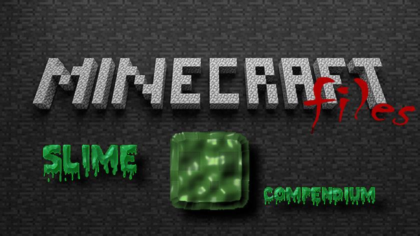 Slime Compendium - слизни атакуют