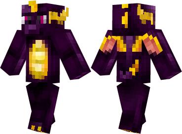 Spyro-Skin