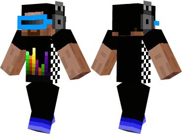 Dj-Skin