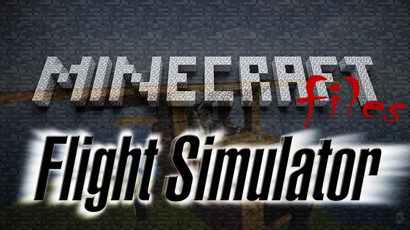 Flight Simulator - мод на самолеты