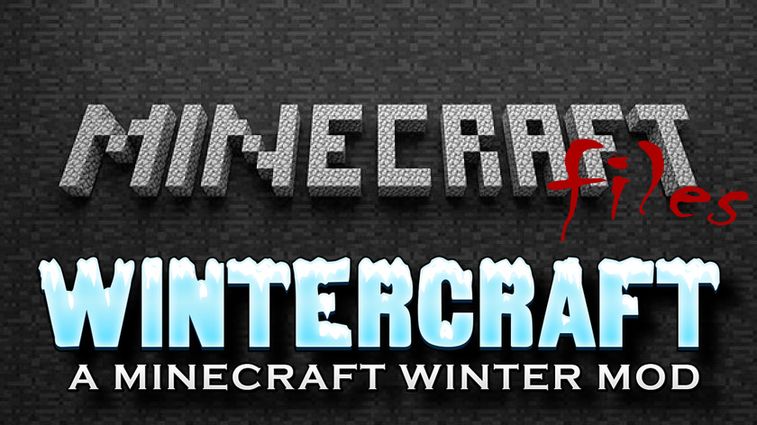 Wintercraft - мод на Новый Год