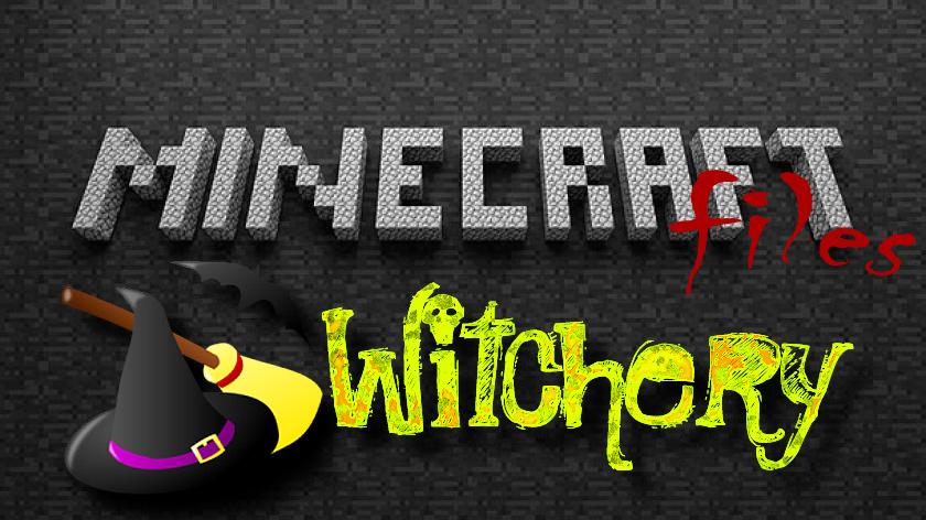 Witchery - ведьмы, маги, некроманты