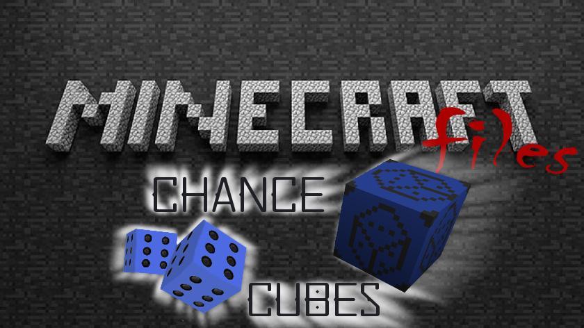 Chance Cubes - блоки на удачу