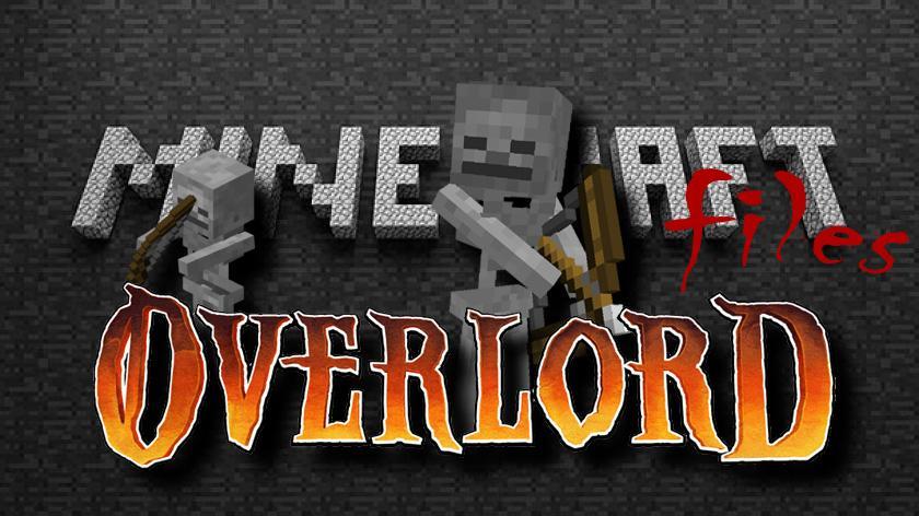Overlord - ваша армия скелетов